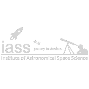 InstituteOfAstonimicalSpaceScience-logo